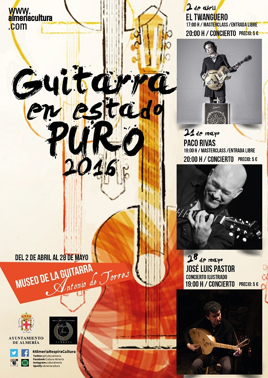 GUITARRA ESTADO PUROx550